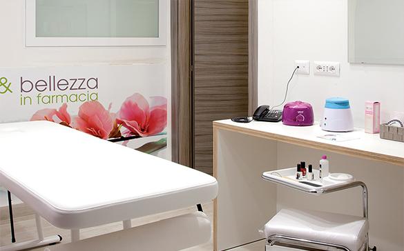 Cabina Estetica Per Farmacia : Cabina estetica trattamenti estetici professionali farmacia de
