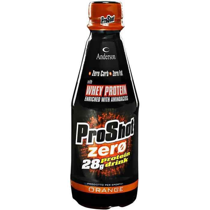 Pro Shot zero protein 330 ml